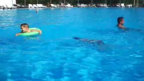 6 yaşındaki Yiğit Atakan, 5 yıldızlı otelin havuzunda boğuldu (6)