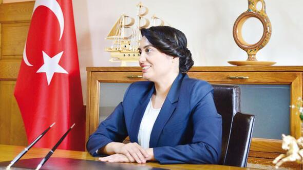 Bir film izledi hayatı değişti: Türkiye'nin tek kadın başsavcısı