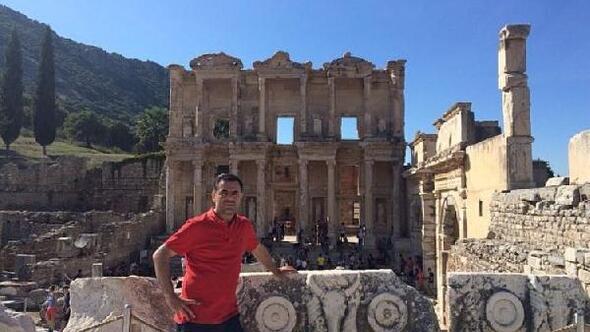 Istanbul Haberleri Chp Istanbul Milletvekili Yarkadaş Efes Antik