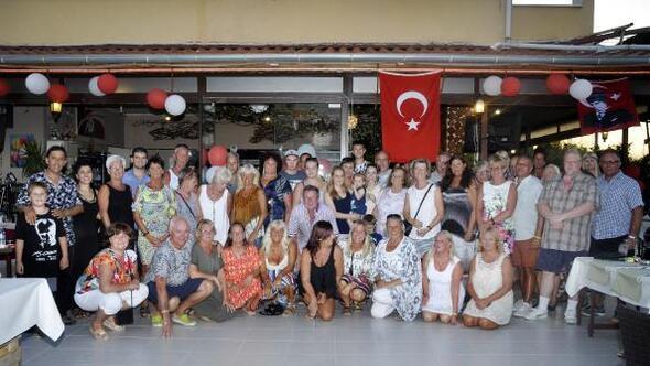 İskandinavlardan Türkiyeye haksızlık yapılıyor buluşması