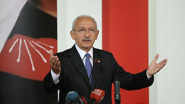 Kılıçdaroğlu, Bahçeli sorusuna böyle cevap verdi: Şaşırmam efendim