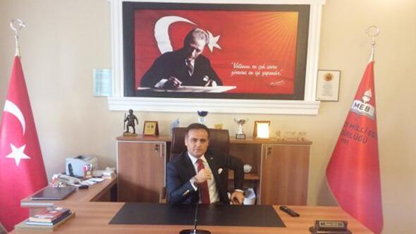Leyla turgut lisesi eski müdürü Fedai Akın'ın görevden alındığı iddia edildi!