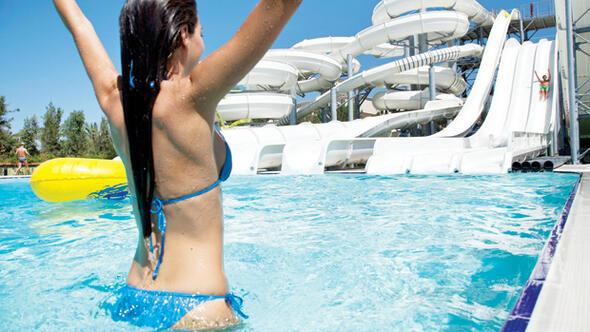 Turizm başkentindeki 5 yıldızlı otellerin isim hikayeleri