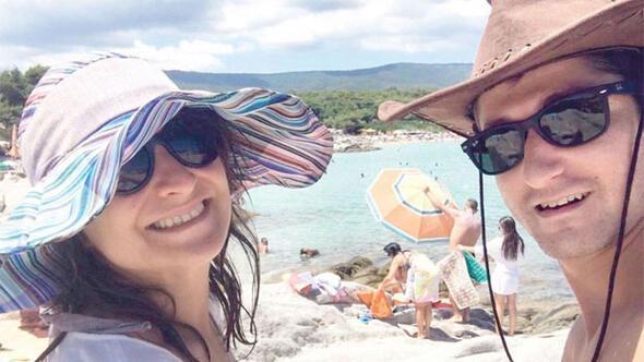 Yunanistana tatile giden genç çift hayatının şokunu yaşadı