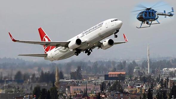 Atatürk Havalimanında büyük şok Bir anda karşılarında gördüler