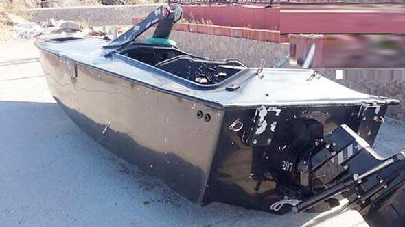 Saros açıklarında casus tekne... Uydudan hareket ettiriliyor... Hangi ülkeye ait olduğu araştırılıyor
