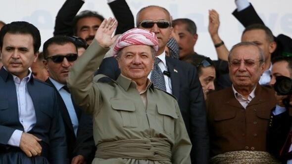 Barzaniden son dakika açıklaması... Meydan okudu...