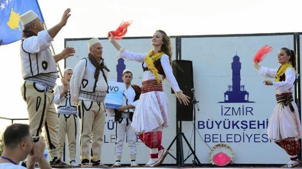 Ege Balkan Danslar
