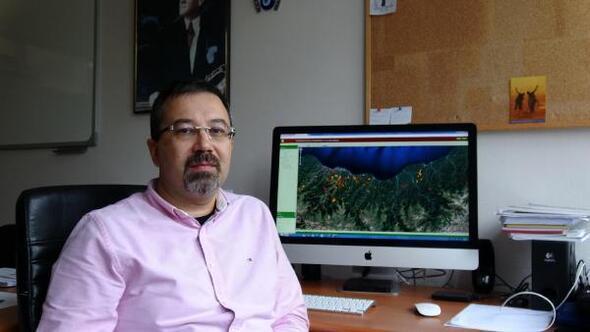 Doç. Dr. Aykut Akgün: Bilinçsiz müdahaleye doğa olumsuz cevap veriyor