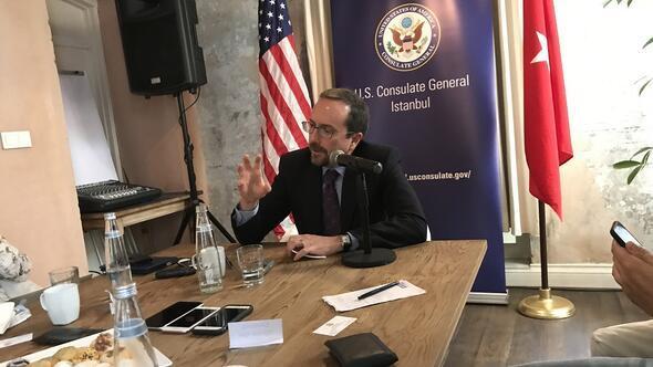 ABD büyükelçisi giderayak çok sert konuştu: Hükümetten bazıları intikam peşinde