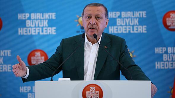 Türk askeri Suriyeye girdi mi Cumhurbaşkanı açıkladı