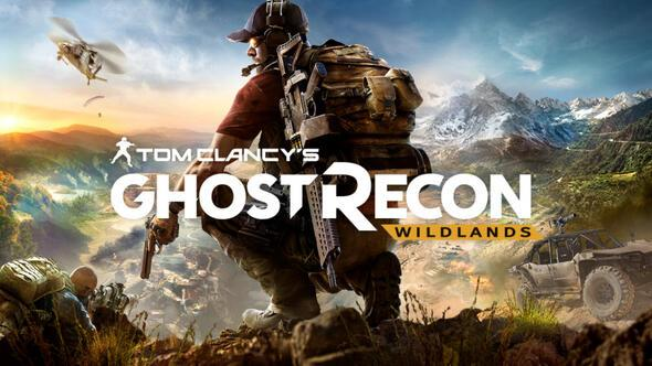 Ghost Recon: Wildlands bedava oldu İndirin