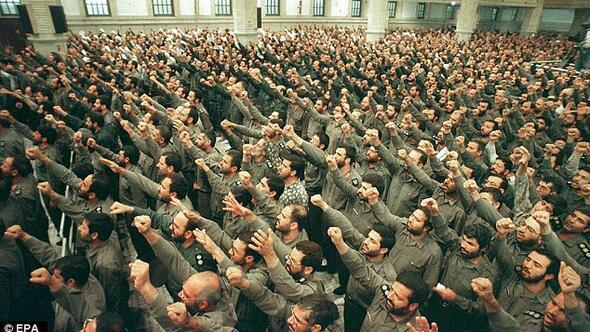İran: ABDye karşı tüm seçenekler masada olur