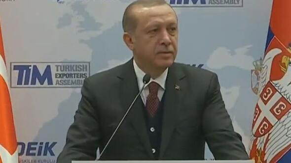 Son dakika... Cumhurbaşkanı Erdoğan, Kanal İstanbul için tarih verdi