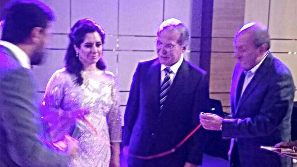 Mehmet Ali Şahin evleniyor... Nikah tarihi belli oldu