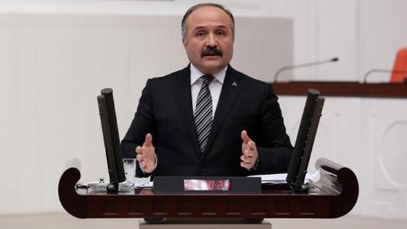 MHPden Erdoğana çok sert eleştiri