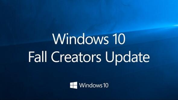Windows 10 Fall Creators Update geliyor