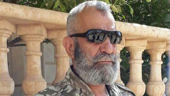 Suriye Ordusu komutanı İsam Zahreddin öldü