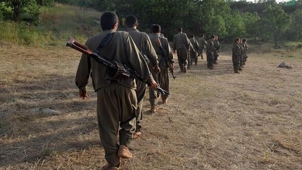 Talimatı Karayılan verdi Gabarda 87 terörist infaz edildi