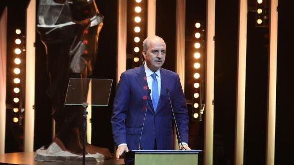 Antalyada En Film Ödülü Çine gitti
