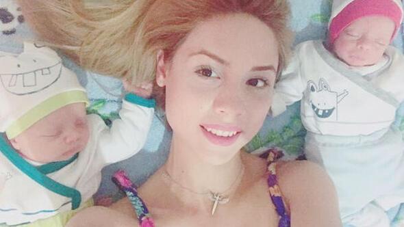 Hamile kaldıktan bir ay sonra öğrendi Türkiyede ilk kez yaşanıyor