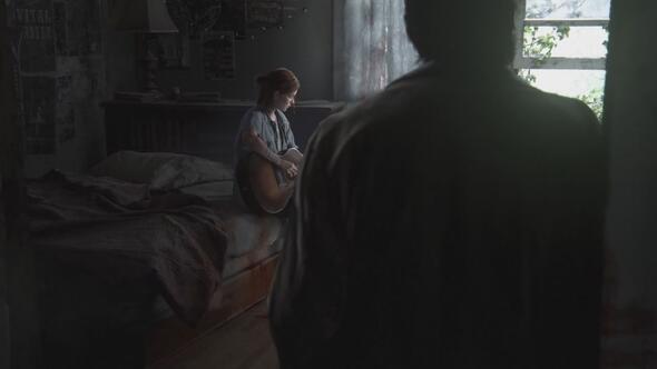 Last of Us II için yeni fragman yayınlandı, heyecan dorukta