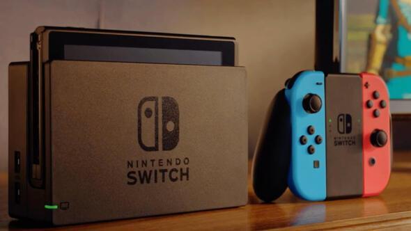 Nintendo Switch kullanıcılarına müjde: Rocket League geliyor