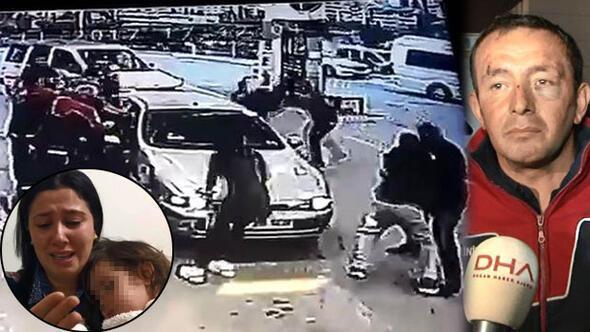 Ankarada 2 gazi ve ailelerine akılalmaz saldırı