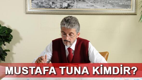 Mustafa Tuna kimdir Yeni Ankara Büyükşehir Belediye Başkanı Mustafa Tuna kaç yaşında