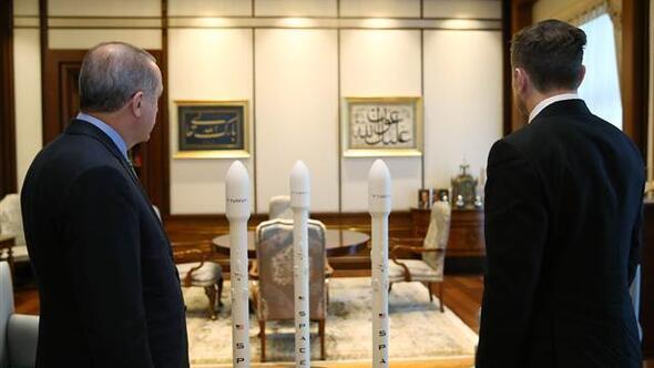 Son dakika haberi: Erdoğan-Elon Musk görüşmesinden sonra flaş gelişme