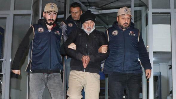 DEAŞ için abisini infaz etmişti Cani teröristin ilk ifadesi ortaya çıktı