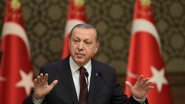 Erdoğan: Cam filminde yanlış yaptılar, düzeltilmesi için talimat verdim