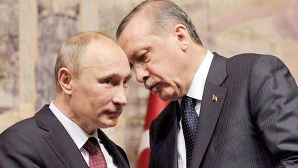 Erdoğan'dan üçlü diplomasi turu