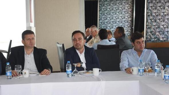 Mali olarak tarihinin en sorunlu dönemini geçiren Karşıyaka'da 15 Kasım Çarşamba günü şirketleşmenin tartışılacağı olağanüstü mali kongre öncesi yeni gelişmeler var.