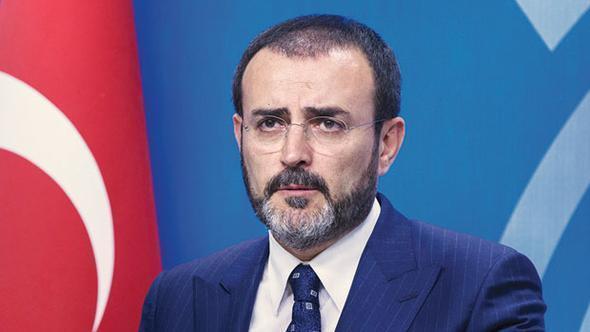 Bahçelinin, 2019a kadar yan yanayız sözlerine AK Partiden ilk yorum