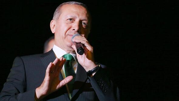Erdoğan Maçkada vatandaşlara seslendi: 2019 kırılma noktasıdır, her şey eskisi gibi olmayacak