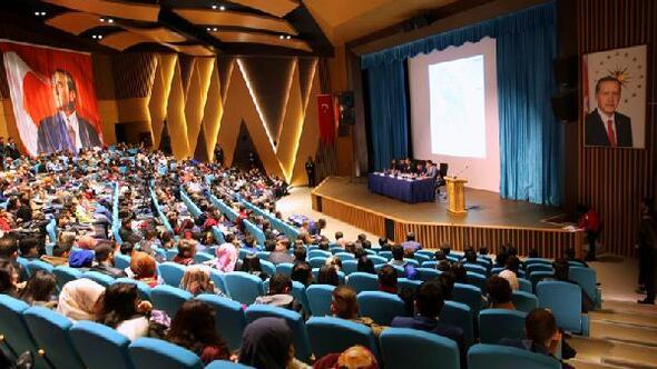 Ardahan'da Ahıska sürgünü anma programı