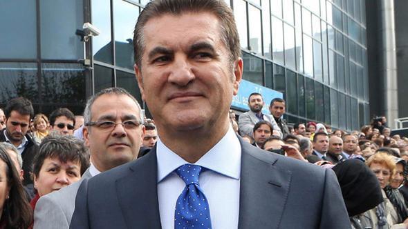 Mustafa Sarıgül siyasete dönüyor Aday olacak