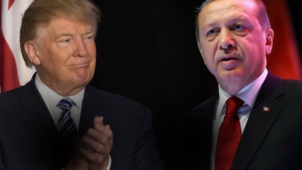 Son dakika haberi... Suriyedeki dengeleri değiştirecek gelişme... Trump Ankaraya söz verdi