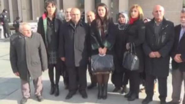 Şehit Aileleri Derneğinden Nur Yerlitaş hakkında suç duyurusu