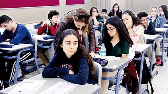 6 maddede yeni liseye giriş sistemi