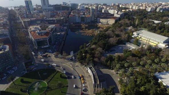 Izmir Haberleri Basmane çukuru Imar Planları Iptal Oldu Yerel