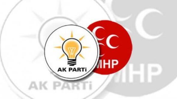 MHPden seçim ittifakı açıklaması