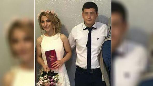 Düğün günü gelini öldürmüştü Cani damadın ifadesi şoke etti