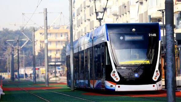 Başkan Türelin 2019 gündemi metro