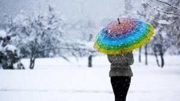 Bu hafta hava nasıl olacak Kar yağışı ne zaman geri geliyor