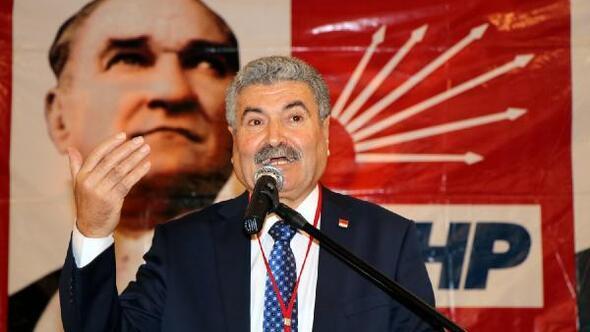 CHP Seyhan İlçe Başkanı Abeydullah Kolcu ile ilgili görsel sonucu