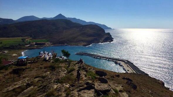 Antalya Haberleri Gokceada Nin Sakin Sehir Uyeligi