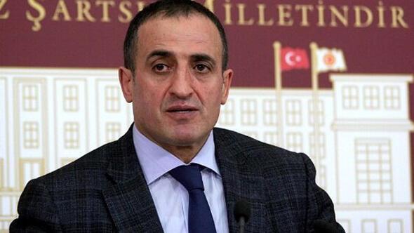 KHKyı eleştiren MHPli vekile partisinden sert tepki