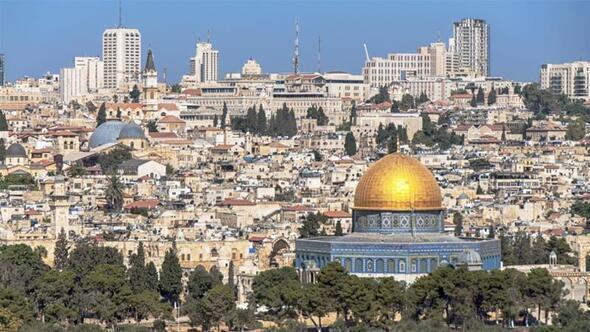 ABD basını yazdı Mısırdan inanılmaz Kudüs operasyonu